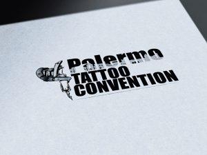 brand identity palermo tattoo convention