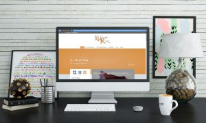 sito web a life at risk